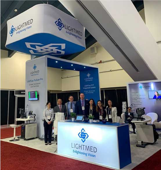 AAO2019 LIGHTMED
